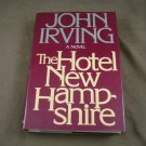 The Hotel New Hampshire by John Irving HB
