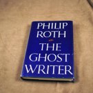 The Ghost Writer by Philip Roth HB 1979 Edition