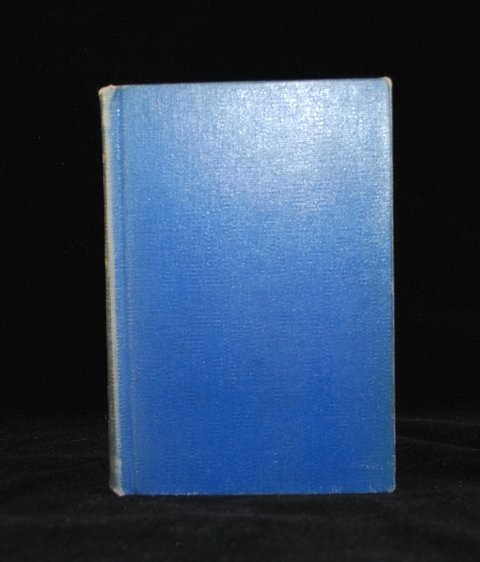 What Happened Is This by The Baroness Von Hutten HB 1939 First Edition