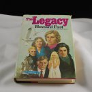 The Legacy by Howard Fast HB