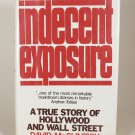 Indecent Exposure by David McClintick HB 1982 Edition