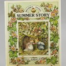 Brambly Hedge Summer Story by Jill Barklem HB