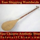 Uyghur Lute Silk Road String Musical Instrument Xinjiang World Music Dutar 110cm