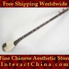 Uyghur Lute Silk Road String Musical Instrument Xinjiang World Music Tambur 60cm