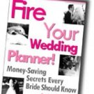 Fire Your Wedding Planner