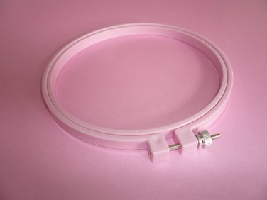 Plastic Embroidery Hoop 15cm (5.9inch)