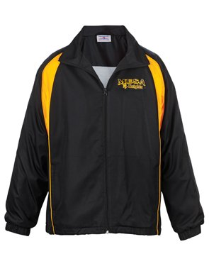 Adult Breeze Warm-up Jacket sz. S-XL Item#8053