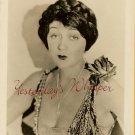 Barbara La MARR TRAGIC Diva FLAPPER ORIGINAL Rare PHOTO