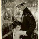 Vintage Photo Drama Diva Katherine DeMille Clark Gable