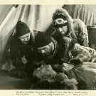 Ralph GRAVES Jack HOLT DIRIGIBLE Org Movie PHOTO E646