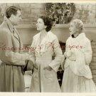 Kay FRANCIS George BRENT Genevieve TOBIN Vintage PHOTO