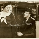 Joan BLONDELL Dick POWELL Broadway GONDOLIER ORG PHOTO