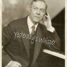 Earnest HUTCHESON Classical PIANIST ORG DW PHOTO i746