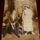 Vintage Blanche Ring John Wester c.1916 Broadway Photo