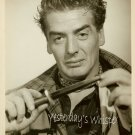 Victor Mature BETRAYED 1930s Original Publicity Photo