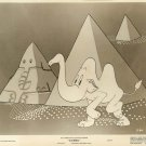 DISNEY DUMBO ELEPHANT Org 1941 Animation PHOTO C738