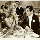 Vintage Carole Lombard Ferdnand Gravet Movie Photo