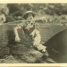 VINTAGE Olive HASBROUCK Lake ARROWHEAD CA  PHOTO