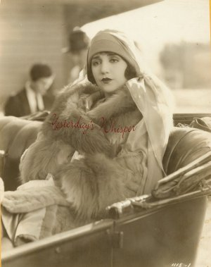 Breathtaking Flapper Bebe Daniels Feel My Pulse Photo