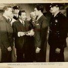CHARLIE CHANS SECRET Warner OLAND  photo vintage