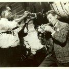 Louis Armstrong~Danny Kaye~FIVE PENNIES~NBC TV PHOTO