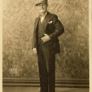 Vintage Billy Walsh Vaudeville Theatrical Actor Photo