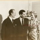 Jack Webb Wife NBC VP Pete Kellys Blues Original Photo