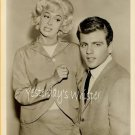 Fabian Marilyn Maxwell TV Series Bus Stop Vintage Photo