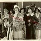 UNKNOWN Silent ERA Fashion ORG Movie Still PHOTO i611