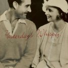 John GILBERT Virginia BRUCE Wed ORG DW Press PHOTO H251