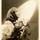 Ann SOTHERN Lillies EASTER STUDY ORG Columbia PHOTO