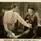 Ann HARDING Laurence OLIVIER Westward PASSAGE ORG PHOTO