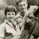 Guy MADISON Sheilah CONNOLLY Horse Wed ORG PHOTO i208