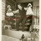 Gower CHAMPION Vintage TOYS Musical ORG PHOTO H514
