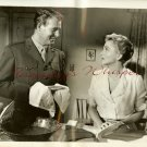 Joan FONTAINE ORG Movie Publicity Press PHOTO G245