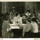 Irene DUNNE Symphony of SIX MILLION Kids ORG PHOTO E941
