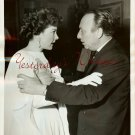 Joe PASTERNAK Kathryn GRAYSON Nat DALLINGER PHOTO G937