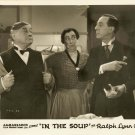 Ralph LYNN IN THE SOUP 2 DW Org Movie Still PHOTOS C728