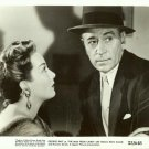 George Raft-Gianna Maria Canale-MAN FROM CAIRO-PHOTO