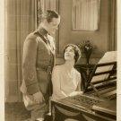 GERTRUDE OLMSTEAD C. HALE R.Z  Leonard Vintage PHOTO