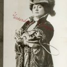 Julia MARLOWE Vintage c.1950 SANDS Publicity PHOTO J687