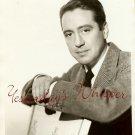 James MEIGHAN Broadway RADIO Actor ORG Promo PHOTO J266