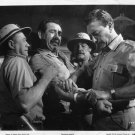 Claude RAINS Paul HENREID Rope of SAND Org PHOTO E169