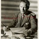 Charles BICKFORD Autographs MEMORABILIA ORG PHOTO H109