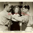 Donna REED See Here, PRIVATE HARGROVE 2 Org PHOTOS F663