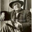 Henry TRAVERS 1940s Original Publicity Portrait Photo