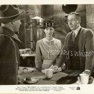 Alexander Knox Geraldine Fitzgerald WILSON Movie PHOTOS