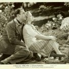 Virginia Bruce-Brian Aherne-HIRED WIFE-ORG. MOVIE PHOTO