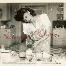 Joan DAVIS Beautiful but BROKE R1951 Movie PHOTO i441