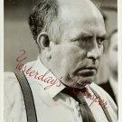 VINTAGE Robert SHAW Luck of GINGER COFFEY PHOTO